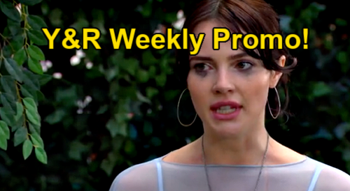 The Young and the Restless Spoilers: Week of August 23 Preview - Mariah's Traumatic Labor, Tessa Vows Vengeance