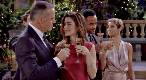 The Young and the Restless Spoilers: Winners and Losers At Victoria & Ashland's Wedding - See Who They Are