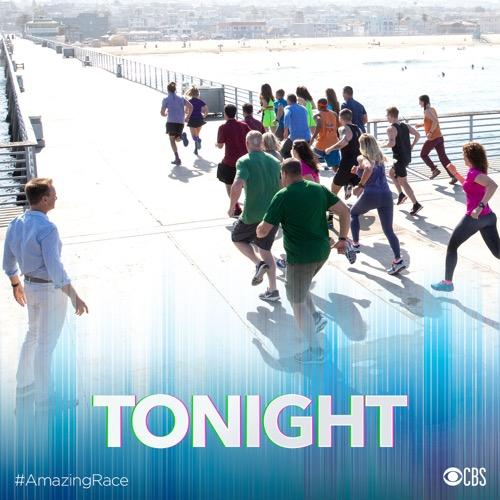 The Amazing Race Premiere Recap 4/17/19: Season 31 Episode 1