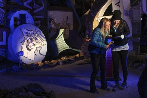 "The Amazing Race Finale LIVE RECAP Winners: Season 24 ""Do you Believe in Magic?"""