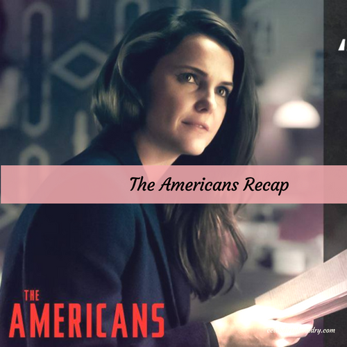 """The Americans Recap 4/18/17: Season 5 Episode 7 """"The Committee on Human Rights"""""""