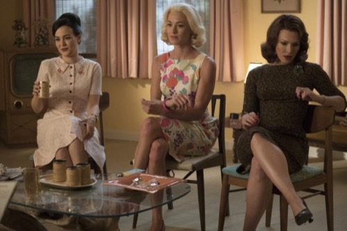 "The Astronaut Wives Club Recap 7/2/15: Season 1 Episode 3 ""Retroattitude"""