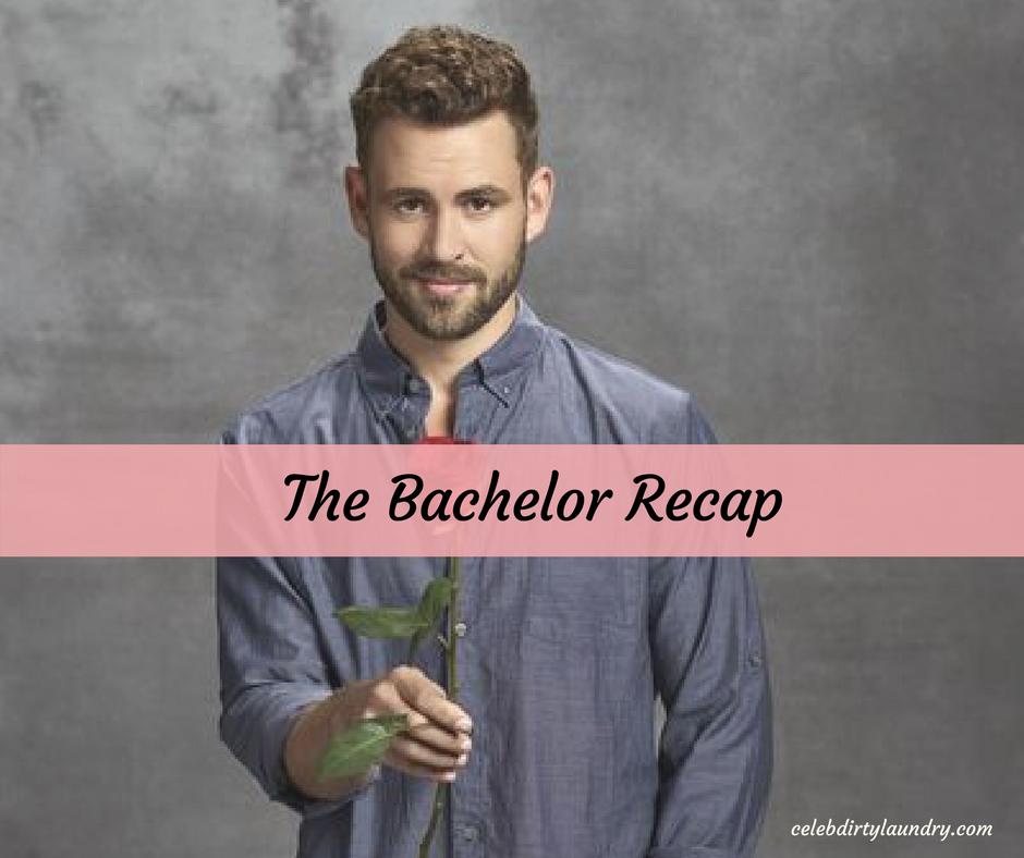 The Bachelor 2017 Recap 3/6/17: Season 20 Episode 10