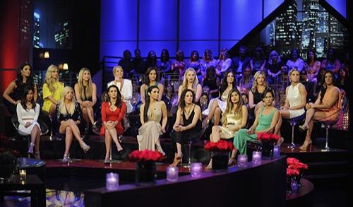 "The Bachelor 2015 Recap - Britt Cries For Half an Hour: Season 19 Episode 10 ""The Women Tell All"""