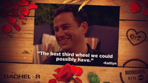 "The Bachelor 2015 Recap 1/19/15: Season 19 Episode 3 ""Week 3"""
