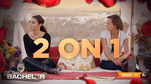 "The Bachelor 2015 Recap - Who Is Sent Home? Season 19 Episode 6 ""Episode 6"""