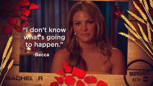 The Bachelor 2015 Recap Fantasy Suite - Becca Reveals Virginity: Season 19 Episode 9