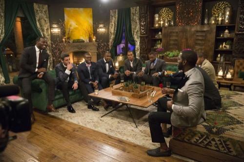 The Bachelorette 2017 Premiere Recap 5/22/17: Season 13 Episode 1
