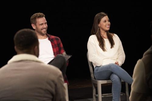 The Bachelorette Recap 06/21/21: Season 17 Episode 3