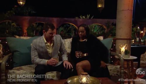 The Bachelorette 2017 Recap 6/5/17: Season 13 Episode 3