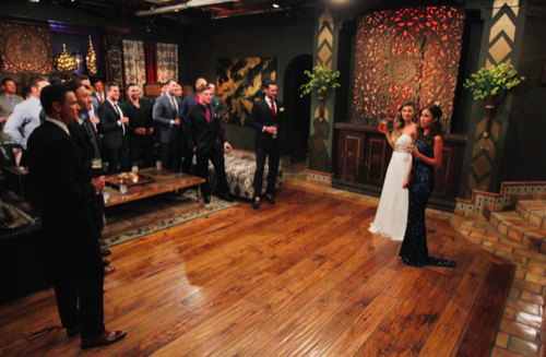 "The Bachelorette 2015 Recap 5/18/15: Season 11 Episode 1 Premiere ""Britt Nilsson and Kaitlyn Bristowe"""