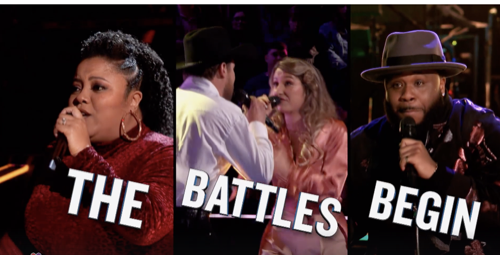 "The Voice Recap 03/23/20: Season 18 Episode 6 ""The Battles Premiere"""