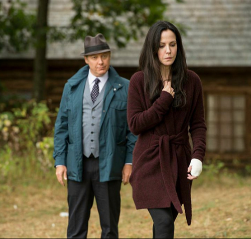 "The Blacklist Recap 10/13/14: Season 2 Episode 4 ""Dr. Linus Creel"""