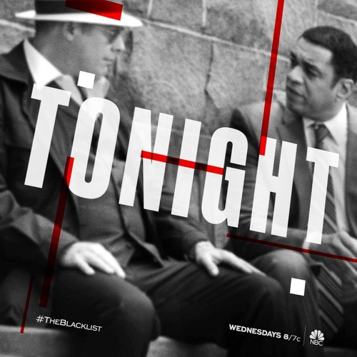 "The Blacklist Recap 11/1/17: Season 5 Episode 6 ""The Travel Agency"""