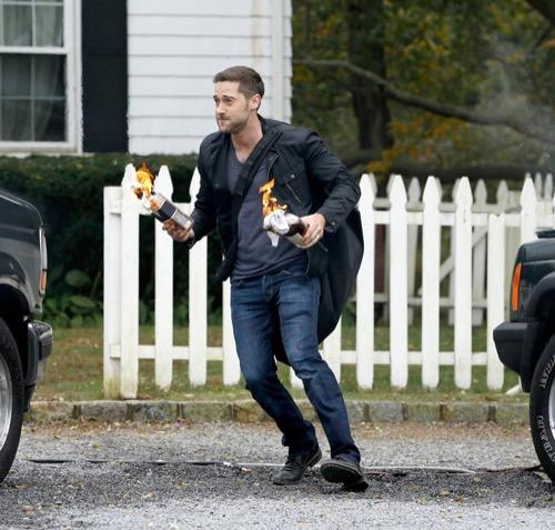 "The Blacklist Fall Finale Recap 11/15/17: Season 5 Episode 8 ""Ian Garvey"""