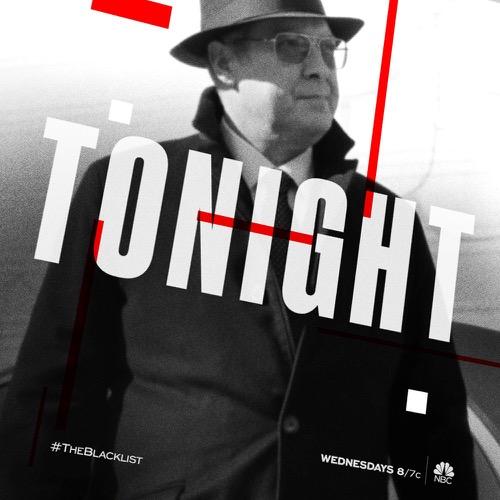 """The Blacklist Recap 1/31/18: Season 5 Episode 12 """"The Cook"""""""