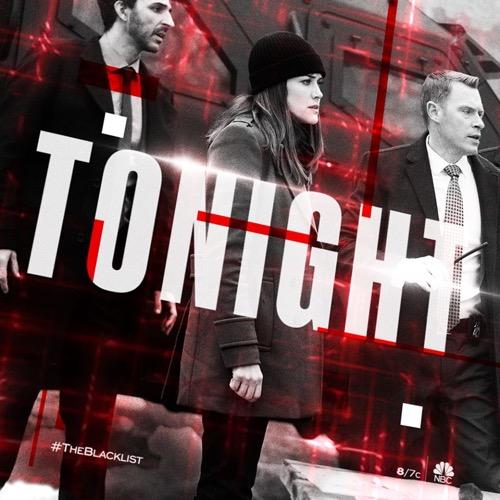"""The Blacklist Recap 5/2/18: Season 5 Episode 20 """"Nicholas T. Moore (#110)"""""""