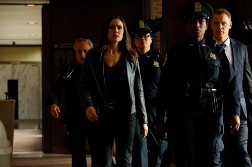 "The Blacklist Recap 02/15/19: Season 6 Episode 7 ""General Shiro"""
