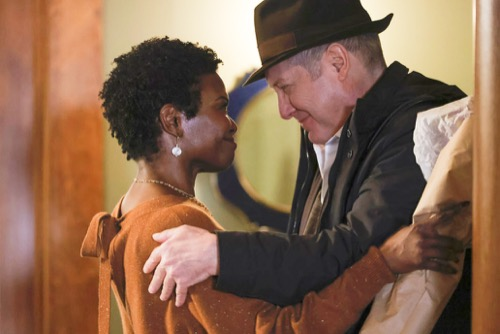 "The Blacklist Recap 04/16/21: Season 8 Episode 13 ""Anne"""