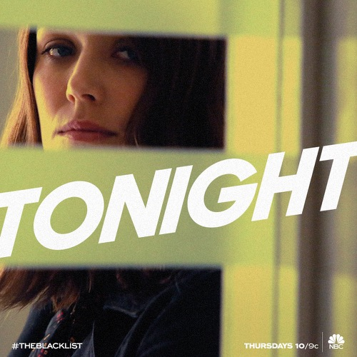 "The Blacklist Recap 11/3/16: Season 4 Episode 7 ""Dr. Adrian Shaw"""