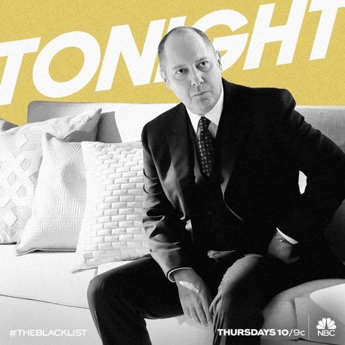 """The Blacklist Recap 1/12/17: Season 4 Episode 10 """"The Forecaster"""""""