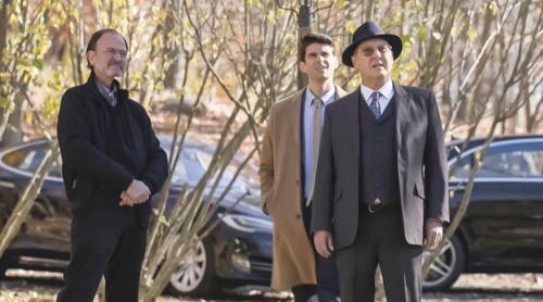 "The Blacklist Winter Premiere Recap 01/22/21: Season 8 Episode 3 ""16 Ounces"""