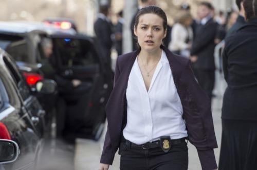 "The Blacklist Recap - Elizabeth Is Framed For Murder: Season 2 Episode 21 ""Karakurt"""