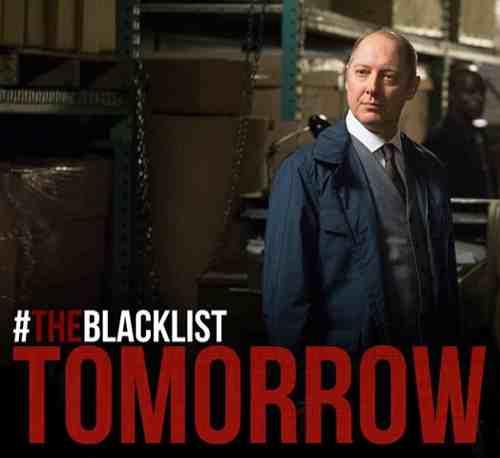 "The Blacklist Recap 10/6/14: Season 2 Episode 3 ""Dr. James Covington"""