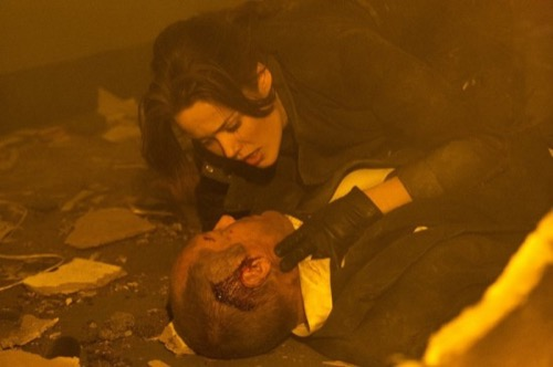 "The Blacklist Recap - Winter Premiere: Season 2 Episode 9 ""Luther Braxton"""