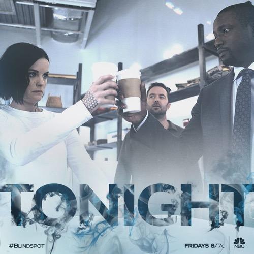 "Blindspot Winter Premiere Recap 01/11/19: Season 4 Episode 9 ""Check Your Ed"""