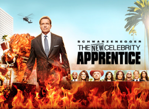 """The Celebrity Apprentice Recap - Eric and Snooki Eliminated: Season 15 Episode 2 """"Fire Up That Chopper"""""""