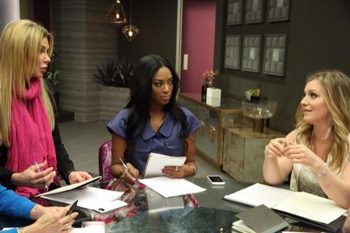 The Celebrity Apprentice Recap - Two Star Athletes Fired - Geraldo vs Ian in Epic Battle: Season 14 Episode 3