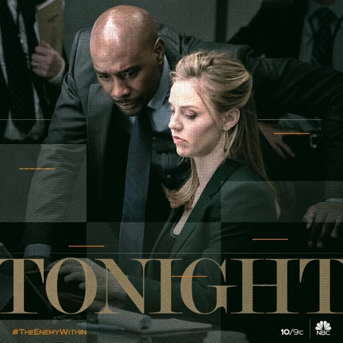 "The Enemy Within Recap 04/15/19: Season 1 Episode 8 ""An Offer"""