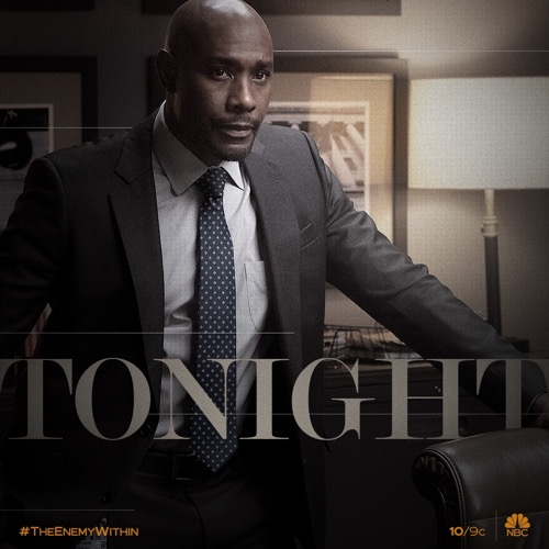 "The Enemy Within Recap 05/13/19: Season 1 Episode 12 ""Sequestered"""