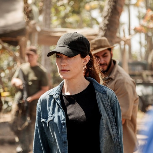 "The Enemy Within Finale Recap 05/20/19: Season 1 Episode 13 ""Sierra Maestra"""