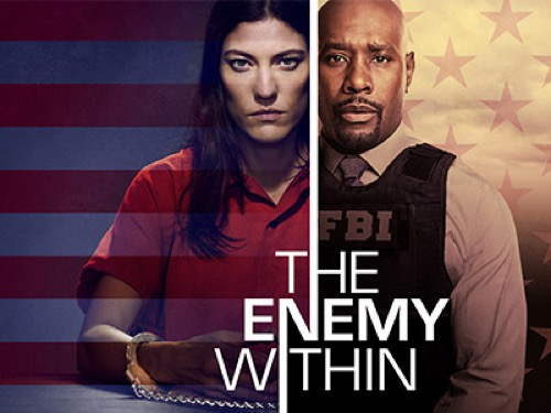 "The Enemy Within Premiere Recap 02/25/19: Season 1 Episode 1 ""Pilot"""