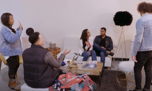 "The Family Chantel Recap 10/26/20: Season 2 Episode 3 ""Ugly Sweaters and Painted Beards"""