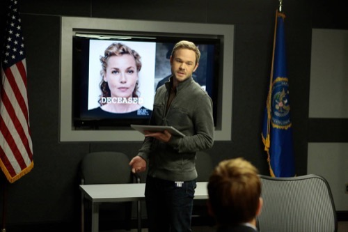 """The Following Recap and Review - The FBI Loses One: Season 3 Episode 2 """"Boxed In"""""""