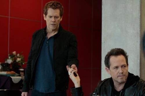 "The Following Recap - Who's Behind the Mask? Season 3 Episode 6 ""Reunion"""