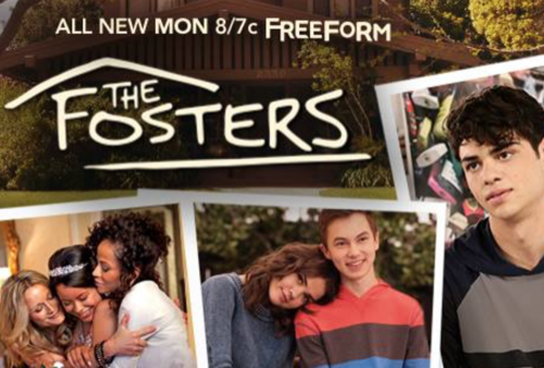 """The Fosters Summer Finale Recap - Callie Blows It: Season 4 Episode 10 """"Collateral Damage"""""""