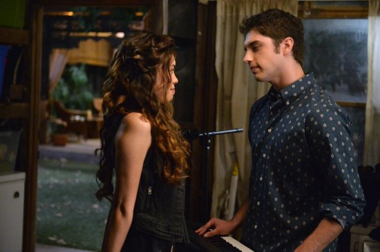 "The Fosters Recap 1/19/15: Season 2 Episode 12 Winter Premiere ""Over Under"""