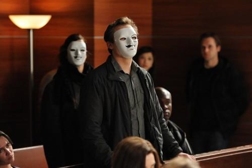 """The Good Wife RECAP 4/14/13: Season 4 Episode 20 """"Rape: A Modern Perspective"""""""