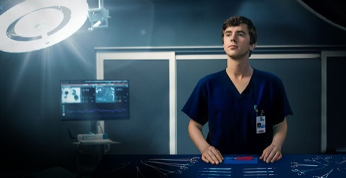 "The Good Doctor Recap 10/07/19: Season 3 Episode 3 ""Claire"""