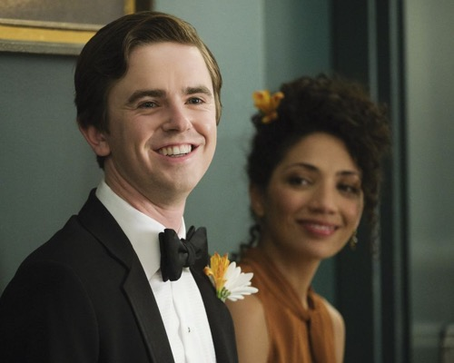 "The Good Doctor Recap 10/14/19: Season 3 Episode 4 ""Take My Hand"""