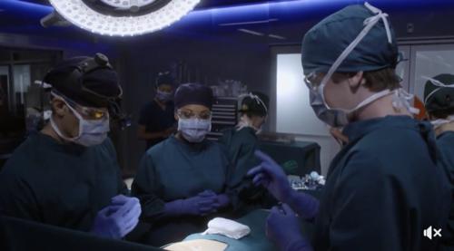 """The Good Doctor Recap 11/20/17: Season 1 Episode 8 """"Apple"""""""