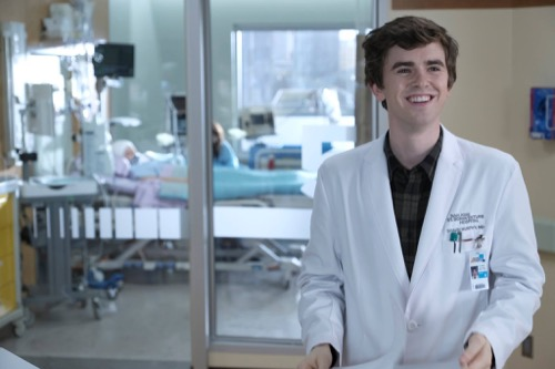 "The Good Doctor Recap 1/15/18: Season 1 Episode 12 ""Islands Part Two"""