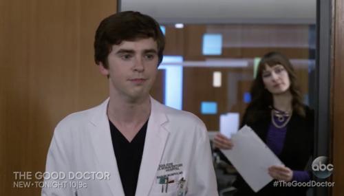 """The Good Doctor Recap 1/22/18: Season 1 Episode 13 """"Seven Reasons"""""""