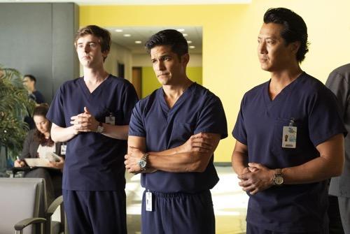 The Good Doctor Recap 10/15/18: Season 2 Episode 4