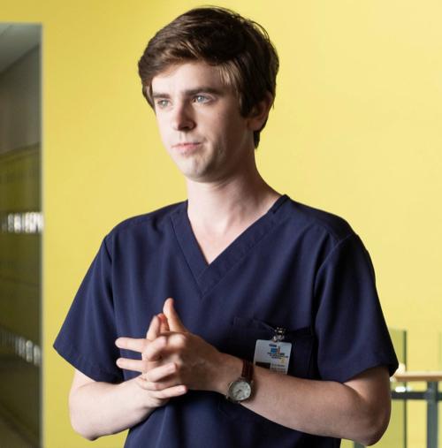 The Good Doctor Recap 10/29/18: Season