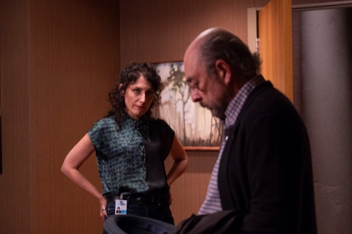 "The Good Doctor Recap 11/19/18: Season 2 Episode 8 ""Stories"""